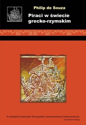 Piraci w świecie grecko-rzymskim