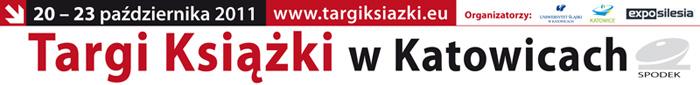 Targi Książki w Katowicach